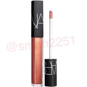 2️⃣ for $38!💖NARS (FULL SIZE) Lip Gloss NEW!